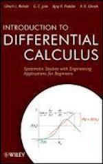 Introduction to Differential Calculus