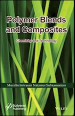Polymer Blends and Composites (Polymer Science and Plastics Engineering)