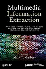 Multimedia Information Extraction