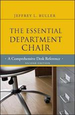 The Essential Department Chair (Jossey-Bass Resources for Department Chairs)