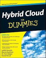 Hybrid Cloud for Dummies