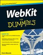 WebKit For Dummies af Chris Minnick