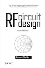 RF Circuit Design (Information and Communication Technology Series,, nr. 102)