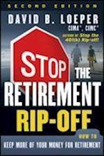 Stop the Retirement Rip-Off