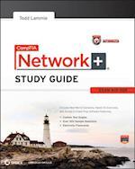 CompTIA Network+ af Todd Lammle