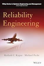 Reliability Engineering (WILEY SERIES IN SYSTEMS ENGINEERING AND MANAGEMENT)