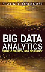 Big Data Analytics (Wiley and SAS Business)