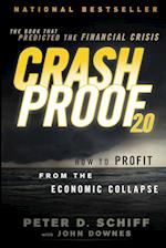 Crash Proof 2.0 af Peter D Schiff, John Downes