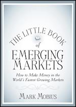 Little Book of Emerging Markets af Mark Mobius
