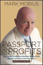 Passport to Profits af Mark Mobius