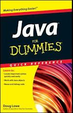 Java for Dummies (For dummies)