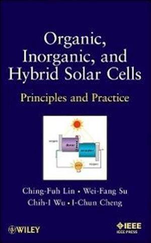 Organic, Inorganic and Hybrid Solar Cells