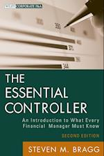 The Essential Controller (Wiley Corporate F&A)