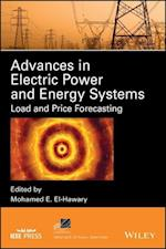 Advances in Electric Power and Energy Systems (IEEE Press Series on Power Engineering Hardcover)