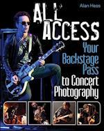 All Access af Alan Hess