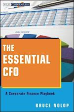 The Essential CFO (Wiley Corporate F&A)