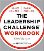 The Leadership Challenge af James M. Kouzes