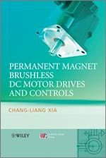 Permanent Magnet Brushless DC Motor Drives and Controls