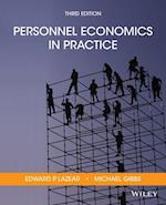 Personnel Economics in Practice, Third Edition