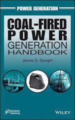 Coal-Fired Power Generation Handbook (Power Generation)