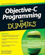Objective-C Programming for Dummies (For dummies)