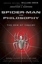 Spider-Man and Philosophy (The Blackwell Philosophy and Pop Culture Series)