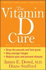 Vitamin D Cure, Revised af James Dowd