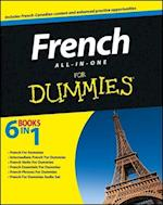 French All-in-one For Dummies af Consumer Dummies
