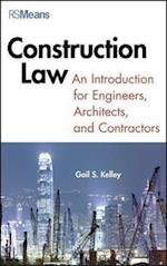 Construction Law (RSMeans)