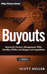 Buyouts (Wiley Finance)