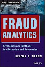 Fraud Analytics (Wiley Corporate F&A)