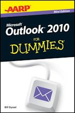 AARP Outlook 2010 For Dummies