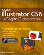 Adobe Illustrator CS6 Digital Classroom (Digital Classroom)