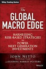 The Global Macro Edge (Wiley Trading)