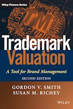 Trademark Valuation (Wiley Finance)