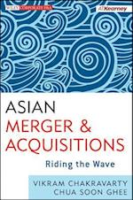 Asian Mergers and Acquisitions (Wiley Corporate F&A)