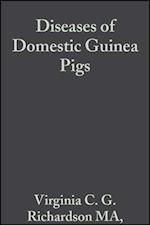 Diseases of Domestic Guinea Pigs (Library Vet Practice)