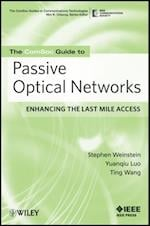 ComSoc Guide to Passive Optical Networks (The ComSoc Guides to Communications Technologies)