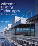 Advanced Building Technologies for Sustainability (Sustainable Design)