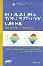 Introduction to Type-2 Fuzzy Logic Control af Jerry M. Mendel
