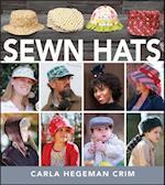 Sewn Hats af Carla Hegeman Crim