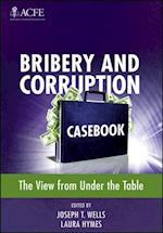 Bribery and Corruption Casebook