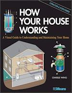 How Your House Works (RSMeans)