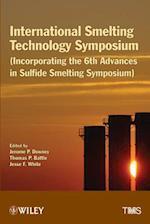 International Smelting Technology Symposium