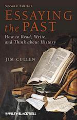 Essaying the Past af Jim Cullen