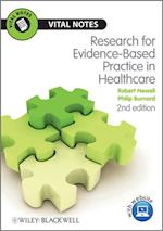 Research for Evidence-Based Practice in Healthcare (Vital Notes for Nurses)