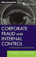 Corporate Fraud and Internal Control (Wiley Corporate F&A)