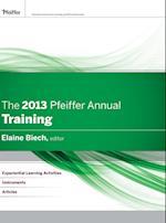 The Pfeiffer Annual (Pfeiffer Annual. Training)