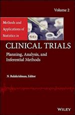 Methods and Applications of Statistics in Clinical Trials (Methods and Applications of Statistics)