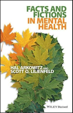 Bog, paperback Facts and Fictions in Mental Health af Hal Arkowitz